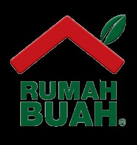 Logo Rumah Buah